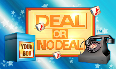 De dicegamemasters in België: professionele deal or no deal spelers
